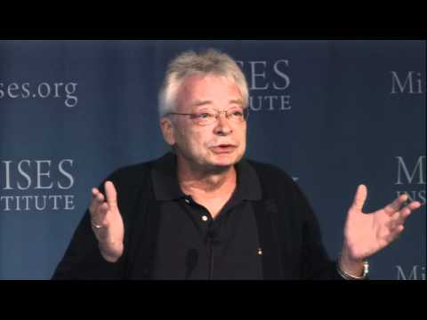 Praxeology: The Method of Economics | Hans-Hermann Hoppe