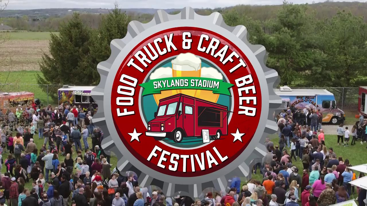 Food truck craft beer festival youtube for Food truck and craft beer festival