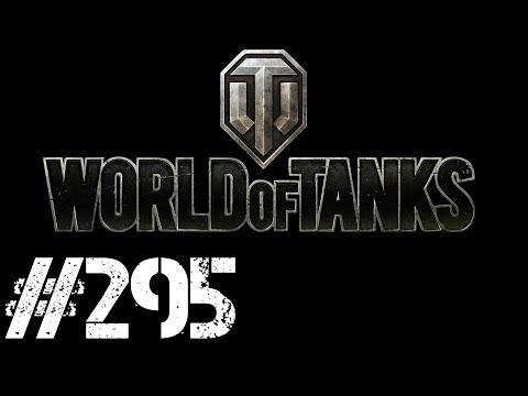 "Let's Play World of Tanks - #295- ""Old but Gold - Der TOG"" - [FullHD]"