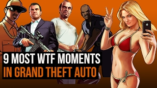 vuclip 9 most WTF missions in GTA history