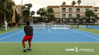 8 skills to improve your tennis game