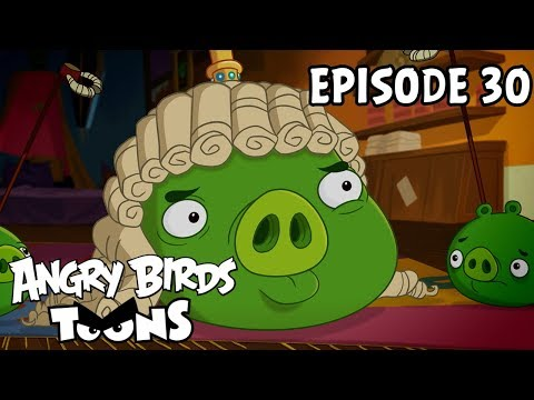 Angry Birds Toons | Piggywig - S1 Ep30