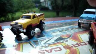 Stomper 4x4 collection part 2 4x4 trucks