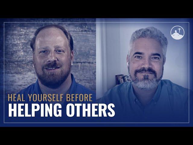 Emotional and Spiritual Healing w/ Bill Donaghy