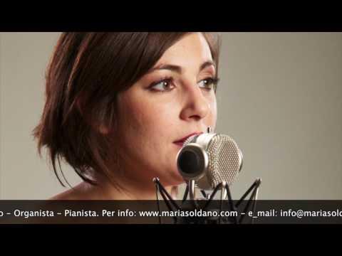 Maria Soldano - Ave Maria (F. Schubert)