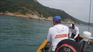 2016 12 4  鴉洲釣行