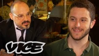 Cody Wilson on 3D-Printed Guns: VICE Podcast 001