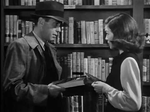 The Big Sleep (1946) Trailer