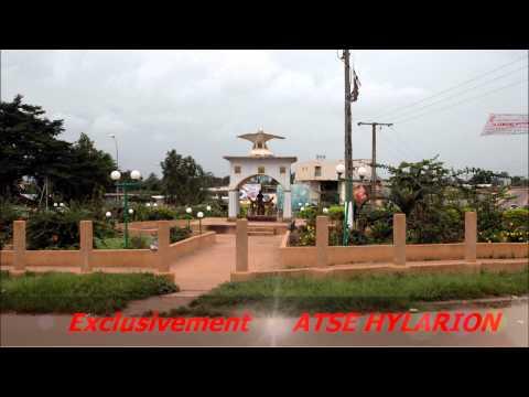 """Agboville... Spécial Attié 6eme Partie """" Exclusivement ATSE HYLARION """" Rétro"""
