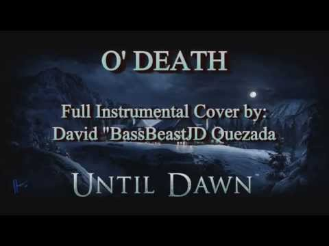 O' Death (Full Instrumental Cover) (Halloween Special Pt.1)