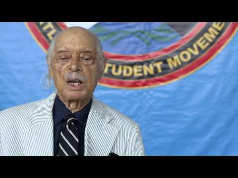 Judge Horace Ward- ASM 3