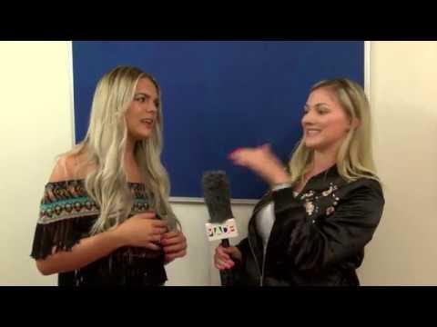 Louisa Johnson Interview