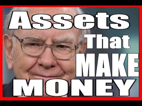 Assets That Make Money- Take $7 and Grow It Buy Buying This Internet Asset