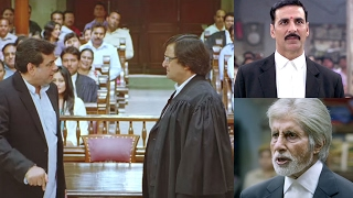 5 courtroom dramas of Bollywood which are not to be missed!