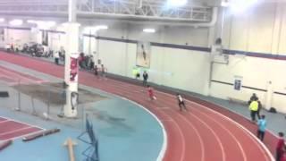 York University (4x100m) Youth Boys