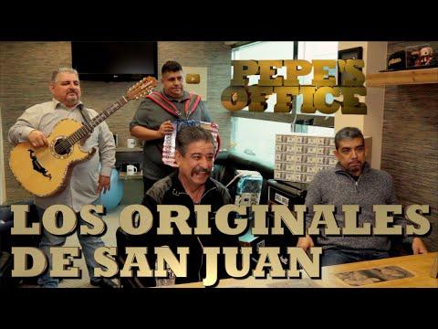 LOS ORIGINALES DE SAN JUAN DEMUESTRAN LO QUE ES SER CLÁSICOS - Pepe's Office