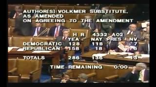 1986 machine gun ban hughes amendment h amdt 777 to fopa hr 4332