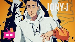 💯 防火线 - Jony J Feat. Lexie 刘柏辛 💯  [ Lyric Video ] thumbnail