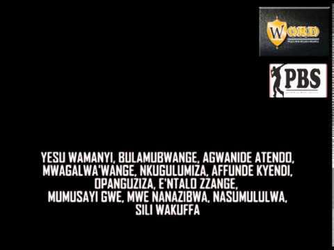 abiyinza lyrics word ft solomon kalungi,esther kuganja,reagan kaabunga