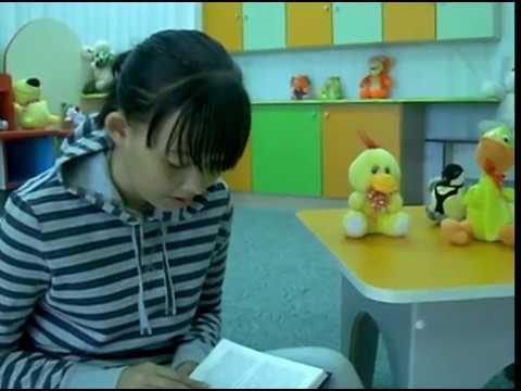 Изображение предпросмотра прочтения – КристинаЛукьянова читает произведение «Крохотки: Утенок» А.И.Солженицына