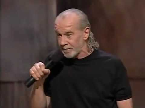 George Carlin Whining Baby Boomers