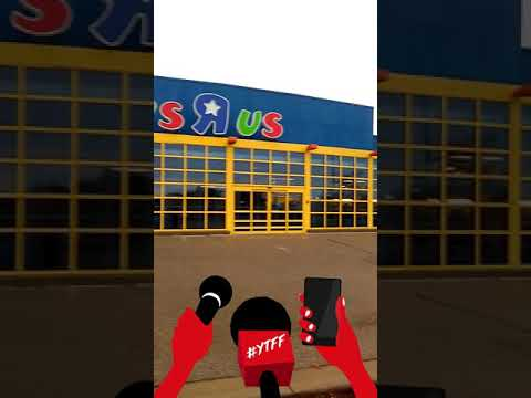 Toys R Us Reopening Youtube