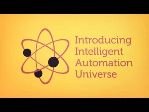 SSON Analytics - Intelligent Automation Universe