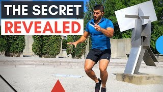 How To Do Skipping Tricks - Learn ANY Trick FAST!