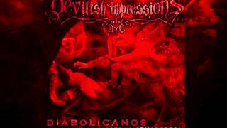 Watch Devilish Impressions Thorns video
