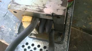 Точечная сварка из микроволновки(Этот ролик обработан в Видеоредакторе YouTube (https://www.youtube.com/editor), 2016-03-26T15:36:04.000Z)