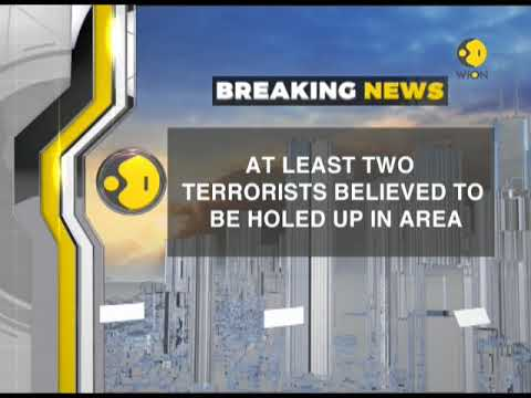 Breaking News: Encounter with terrorists in Bandipora district, J&K