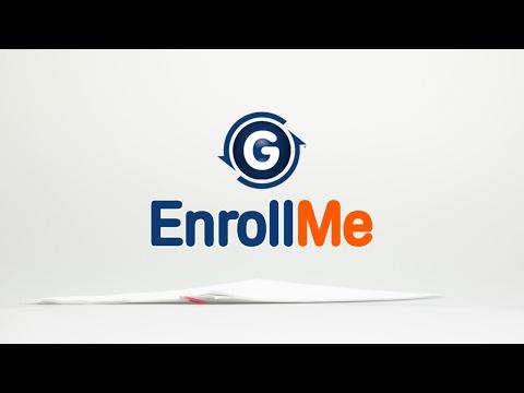 EnrollMe by Gradelink
