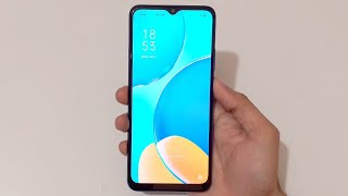 How to Hard Reset OPPO A15s