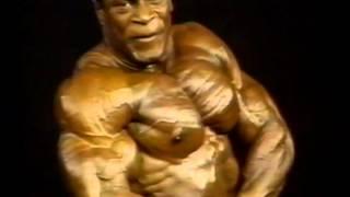 Bodybuilding Legends Show - Lee Haney, Part 2