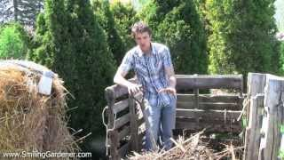 Making Compost - Organic Composting 101 (Lots Of Tips)