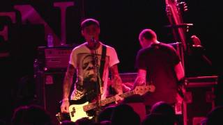 2011.04.09 Amity Affliction - Youngbloods (Live in Chicago, IL)