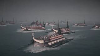 Total War at the Ashmolean Museum: Storms, Wars and Shipwrecks