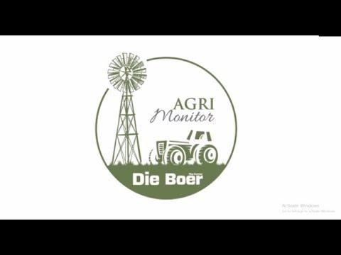 AgriMonitor - 16 June 2021