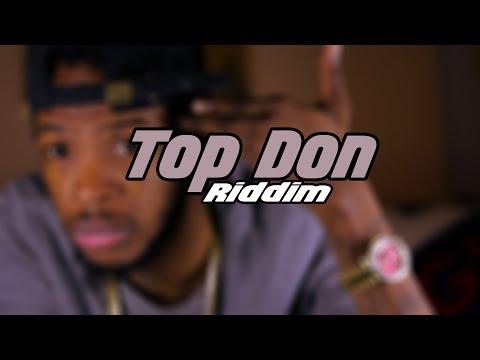 Top Don Riddim - Dancehall Instrumental 2018