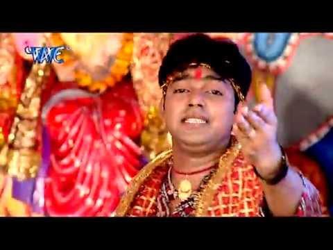 चमकेला चंद्र Badaniya- Singar Sajal Ba Mori Maiya Ke -Pawan Singh-Bhojpuri Mata Bhajan