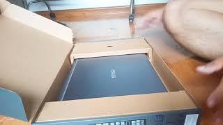 Mua Laptop Asus core i5 gen 8th tại Nguyễn Kim rẻ thật | Unbox review laptop ASUS X507