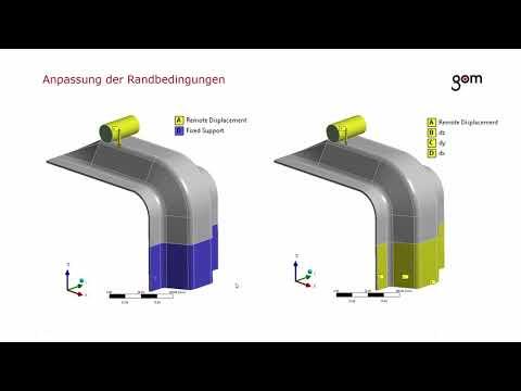 Webinar – Validierung numerischer Simulationen mithilfe optischer 3D Messtechnikиз YouTube · Длительность: 45 мин45 с