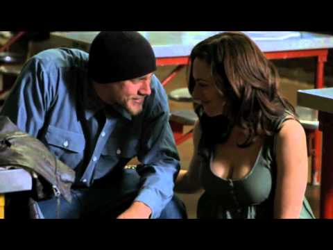 Sons Of Anarchy Season 4 preview - Second Son