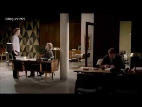 Tom Hiddleston - Wallander - Season 1 Episode 1