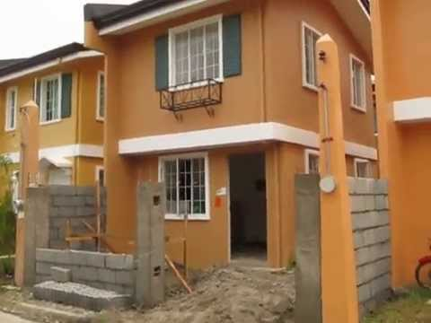 Camella Bacolod   DAY 6, Clientu0027s Gate, Extended Kitchen, Concrete Fencing  And Flooring Works   YouTube