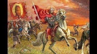 ISTORIJA SRBA - Istina o Kosovskom boju 1.deo