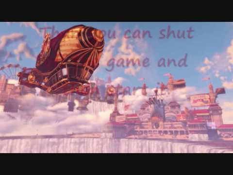 BioShock Infinite - READ WRITE/ERROR FIX - Easier then it looks !!!
