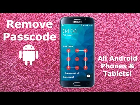 how-to-remove-password-on-android-phone-&-tablet-|-tutorial-disable-passcode