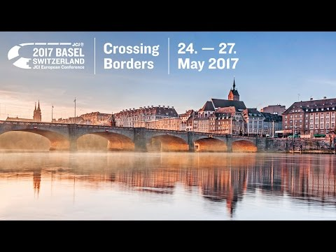 JCI European Conference 2017 - Welcome to Basel