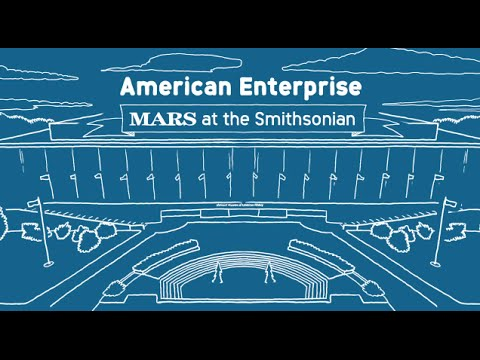 Mars And The Smithsonian's National Museum Of American History